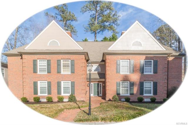 213 Woodmere Drive A, Williamsburg, VA 23185 (MLS #1904313) :: Small & Associates