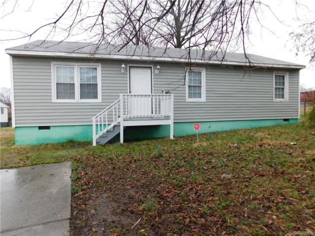 1115 Wall Avenue, Hopewell, VA 23860 (#1904321) :: 757 Realty & 804 Homes