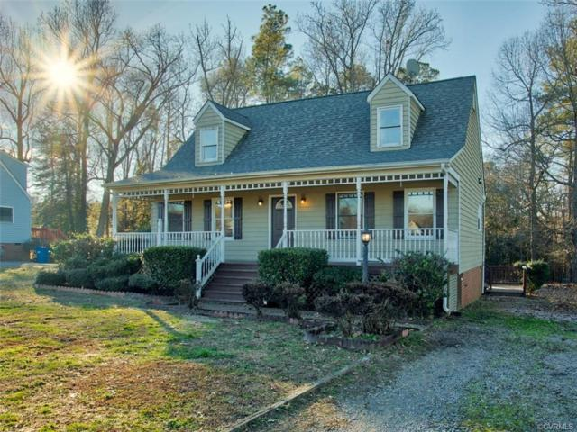 4417 Branchester Parkway, Prince George, VA 23875 (#1904327) :: 757 Realty & 804 Homes