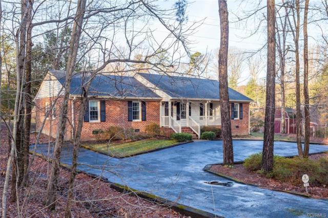 2630 E Weyburn Road, Richmond, VA 23235 (#1904369) :: 757 Realty & 804 Homes