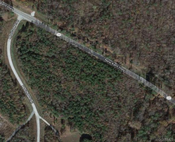 7990 Mystic Oak Trail, New Kent, VA 23124 (MLS #1904381) :: The RVA Group Realty