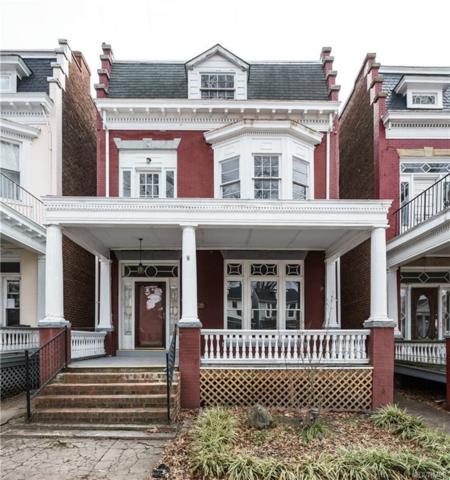 609 Chimborazo Boulevard, Richmond, VA 23223 (MLS #1904382) :: Small & Associates