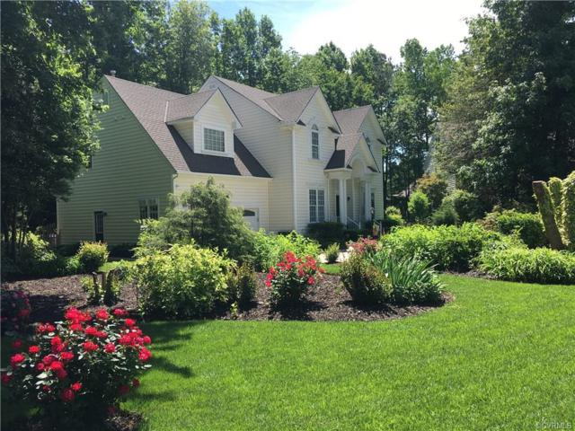 9563 Winnepeg Court, Mechanicsville, VA 23116 (MLS #1904404) :: HergGroup Richmond-Metro