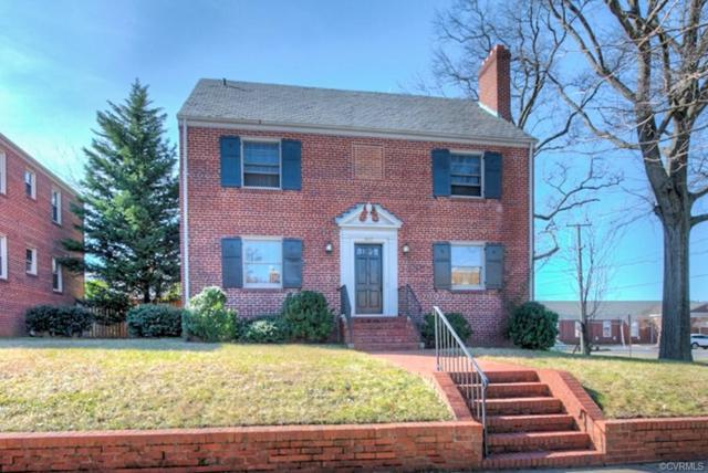 3417 Monument Avenue, Richmond, VA 23221 (MLS #1904417) :: Small & Associates