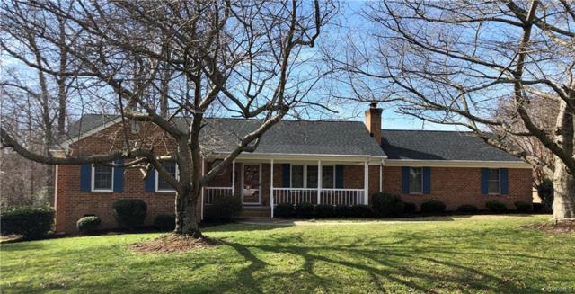 4301 Lilking Court, Chester, VA 23831 (#1904430) :: 757 Realty & 804 Homes