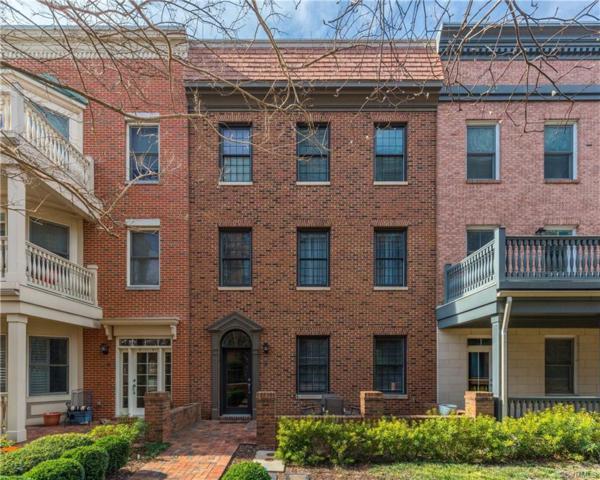 114 Cedar Works Row, Richmond, VA 23231 (MLS #1904455) :: Small & Associates
