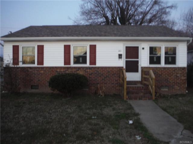 201 S 13th Avenue, Hopewell, VA 23860 (#1904465) :: 757 Realty & 804 Homes