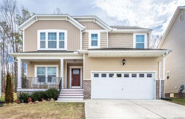 14060 Stanley Park Drive, Ashland, VA 23005 (#1904519) :: 757 Realty & 804 Homes
