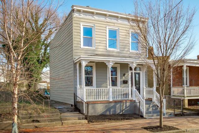 905 N 24th Street, Richmond, VA 23223 (MLS #1904541) :: Small & Associates