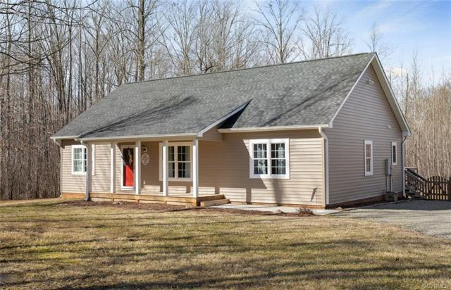 6378 Anderson Highway, Powhatan, VA 23139 (MLS #1904544) :: HergGroup Richmond-Metro