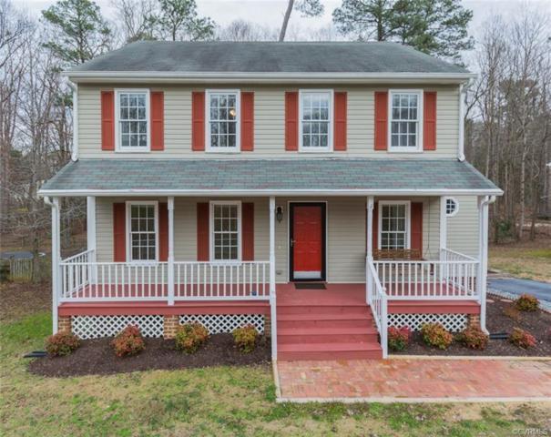 14309 Sonnenburg Drive, Chester, VA 23831 (#1904564) :: 757 Realty & 804 Homes