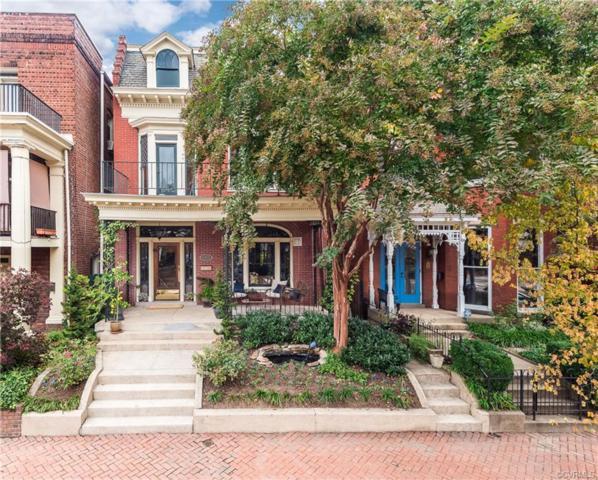 1422 Grove Avenue, Richmond, VA 23220 (#1904567) :: Abbitt Realty Co.