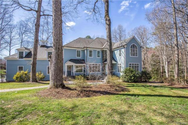 2420 Charing Cross Loop, North Chesterfield, VA 23236 (MLS #1904578) :: The RVA Group Realty