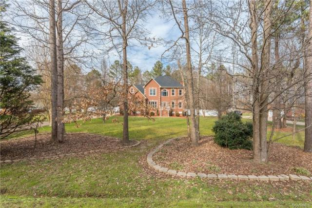 5230 Fisher Crest Lane, Henrico, VA 23231 (#1904605) :: 757 Realty & 804 Homes