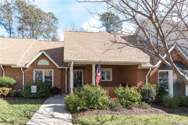 3104 Lake Terrace Court, Richmond, VA 23235 (#1904608) :: 757 Realty & 804 Homes