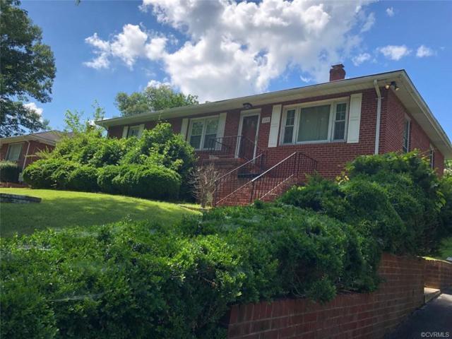 1806 Barrington Road, Henrico, VA 23222 (MLS #1904610) :: Small & Associates