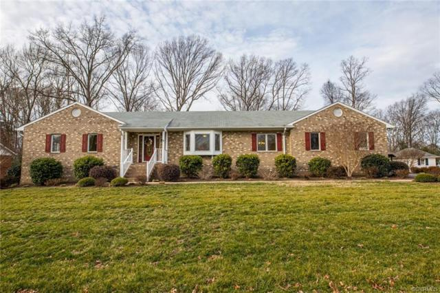 9950 Lumlay Road, Chesterfield, VA 23236 (#1904612) :: 757 Realty & 804 Homes