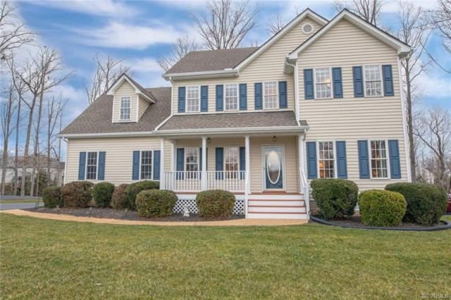 11954 Penny Bridge Drive, Midlothian, VA 23112 (#1904613) :: 757 Realty & 804 Homes