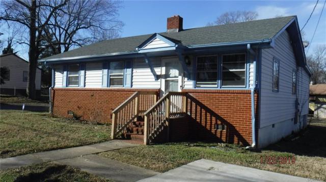 2211 Freeman Street, Hopewell, VA 23860 (#1904616) :: 757 Realty & 804 Homes