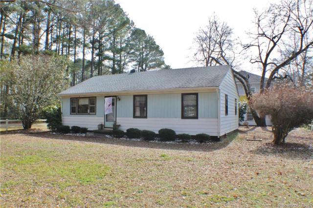 45 Little Cove Way, North, VA 23128 (MLS #1904641) :: Chantel Ray Real Estate
