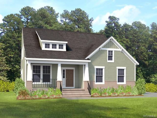 11907 Tideline Circle, Chester, VA 23836 (#1904655) :: 757 Realty & 804 Homes