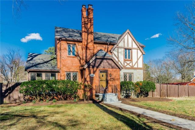 1306 Brookland Parkway, Richmond, VA 23227 (#1904656) :: 757 Realty & 804 Homes