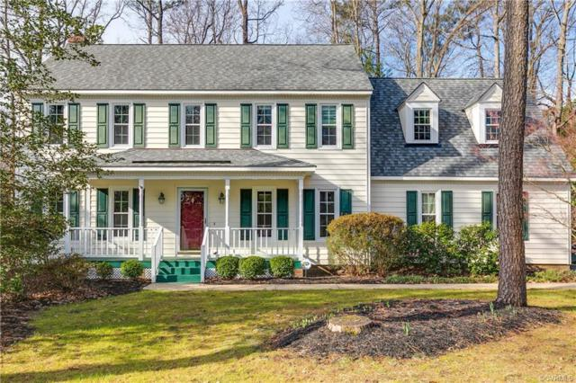 124 Vollie Road, Chesterfield, VA 23236 (MLS #1904668) :: The RVA Group Realty