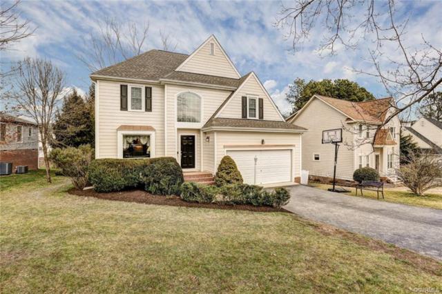 6220 Isleworth Drive, Glen Allen, VA 23059 (#1904675) :: 757 Realty & 804 Homes