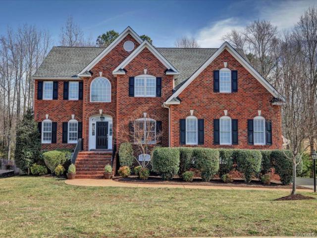 11808 Brandons Court, Glen Allen, VA 23059 (#1904684) :: 757 Realty & 804 Homes