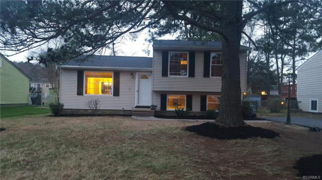 921 Pleasant Street, Henrico, VA 23223 (#1904694) :: 757 Realty & 804 Homes