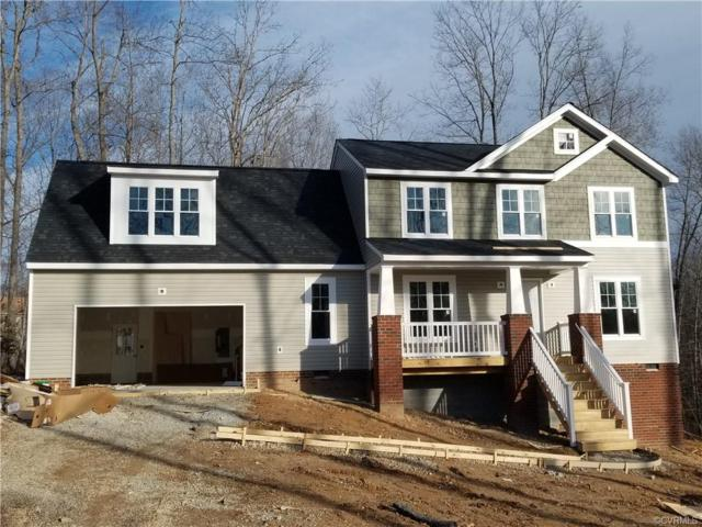 15731 Chantry Drive, Chesterfield, VA 23838 (#1904717) :: 757 Realty & 804 Homes