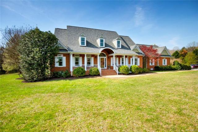 14349 Three Oaks Lane, Montpelier, VA 23192 (#1904725) :: 757 Realty & 804 Homes