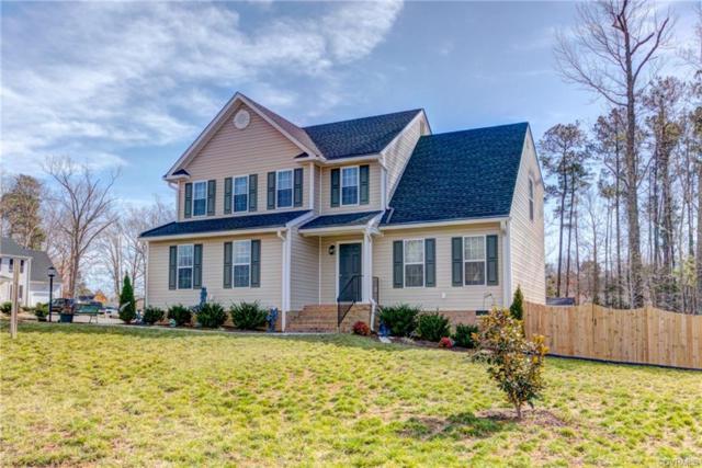 6941 Oakrise Lane, New Kent, VA 23124 (MLS #1904727) :: The RVA Group Realty