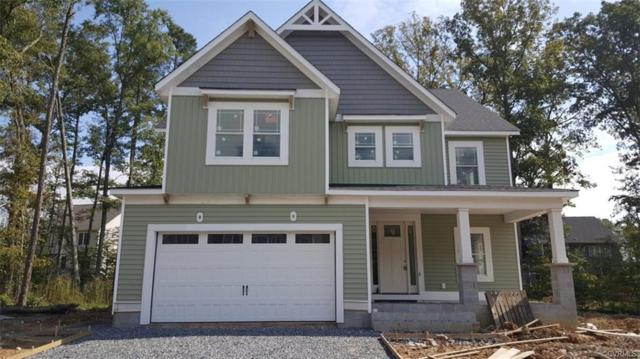 3713 Waverton Drive, Midlothian, VA 23112 (MLS #1904731) :: Small & Associates