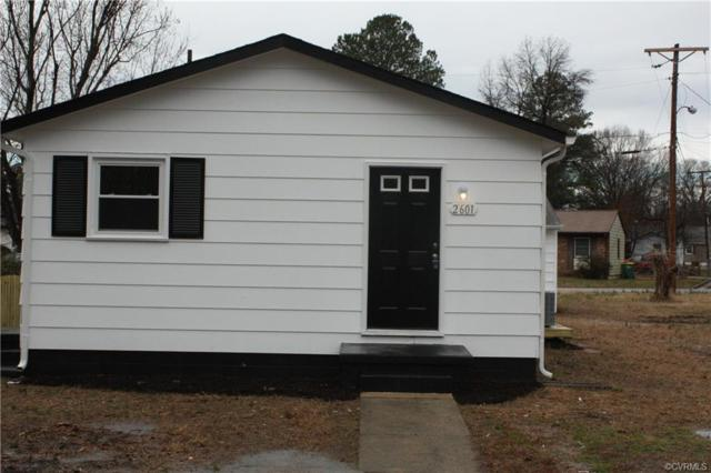 2601 Bluefield Street, Hopewell, VA 23860 (MLS #1904756) :: Chantel Ray Real Estate