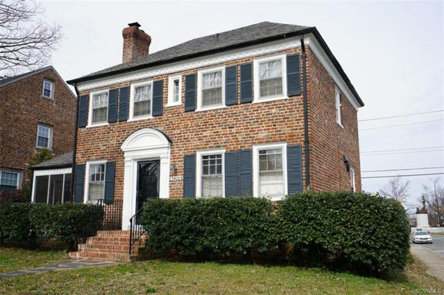 3400 Wythe Avenue, Richmond, VA 23221 (MLS #1904760) :: The RVA Group Realty