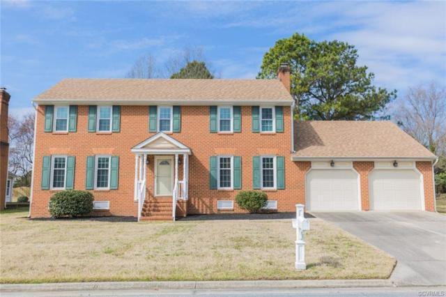 3218 Jersey Court, Colonial Heights, VA 23834 (MLS #1904764) :: EXIT First Realty