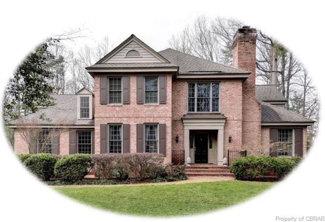 4 Drummond Court, Williamsburg, VA 23188 (MLS #1904829) :: Small & Associates