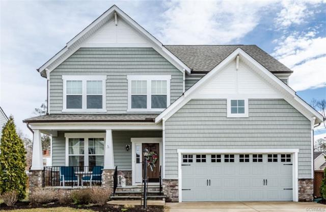 9330 Colvincrest Drive, Mechanicsville, VA 23116 (#1904862) :: 757 Realty & 804 Homes