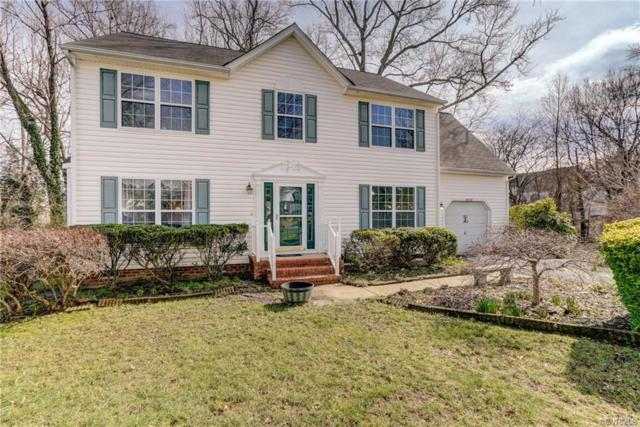 10705 Glen Court, Glen Allen, VA 23059 (#1904864) :: 757 Realty & 804 Homes