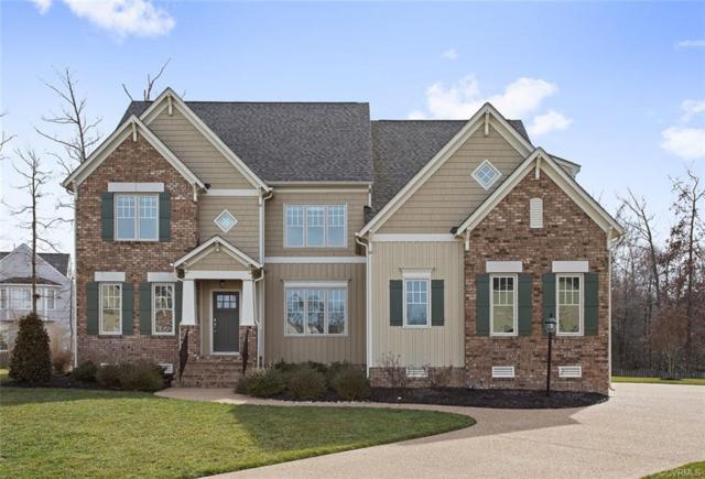 6600 Gadsby Park Terrace, Glen Allen, VA 23059 (MLS #1904874) :: EXIT First Realty