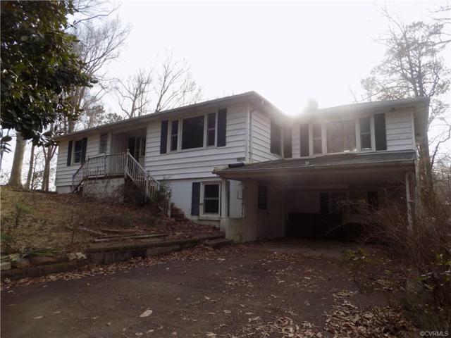 7380 Lakeshore Drive, Quinton, VA 23141 (#1904881) :: Abbitt Realty Co.