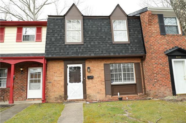 8604 Ransco Court, Chesterfield, VA 23235 (#1904882) :: 757 Realty & 804 Homes