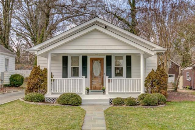 418 Granite Avenue, Richmond, VA 23226 (#1904896) :: 757 Realty & 804 Homes
