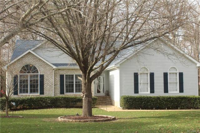 8500 Bay Knolls Terrace, Midlothian, VA 23112 (#1904911) :: 757 Realty & 804 Homes