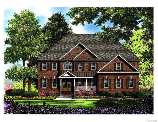 5720 Stonehurst Estates Terrace, Glen Allen, VA 23059 (MLS #1904917) :: The RVA Group Realty