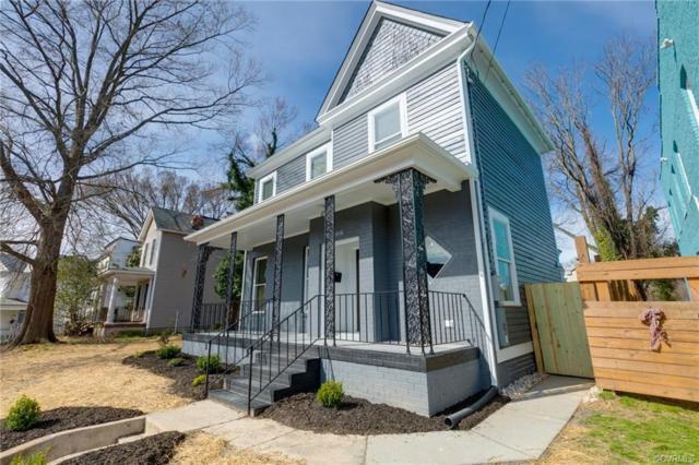 1008 N 35th Street, Richmond, VA 23223 (MLS #1904926) :: The RVA Group Realty
