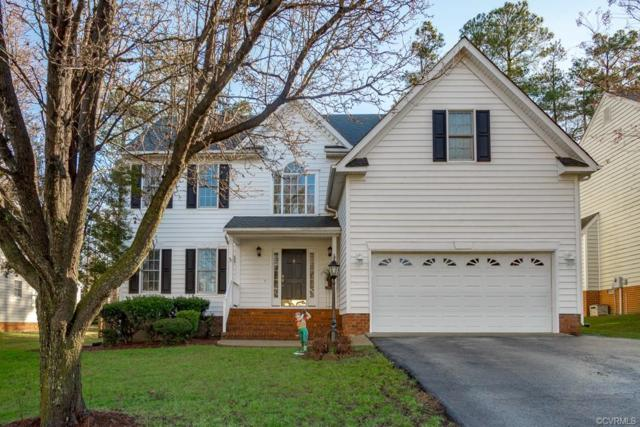 8573 Sunningdale Terrace, Chesterfield, VA 23832 (MLS #1904928) :: The RVA Group Realty