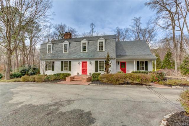 9810 Kingsbridge Road, Henrico, VA 23238 (#1904933) :: 757 Realty & 804 Homes