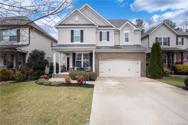9258 Sedgehill Court, Mechanicsville, VA 23116 (#1904946) :: 757 Realty & 804 Homes
